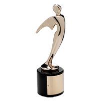 Telly Awards 2018 - Bronze Winner for Branded Content